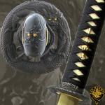 SH1001-shinto katana- samurai-sword